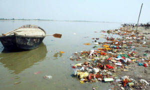 Revitalization, Rivers, Challenge, Govt, India