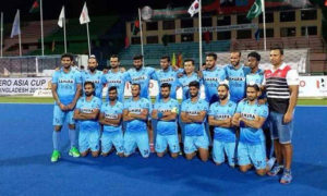 India, Malaysia, Match, Hockey, Sports, Pakistan