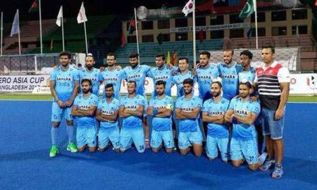 India, Malaysia, Match, Hockey, Sports, Pakistan