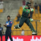 Pakistan, Sri Lanka, Sports, Cricket