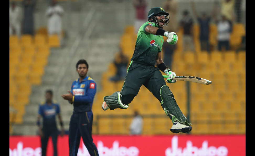 Pakistan, Sri Lanka, Sports, Cricket