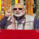 Narendra Modi, Kedarnath, Visit, Temple