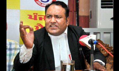 Judicial Commission, Panchkula Violence, Advocate,Momin Malik, Dera Sacha Sauda