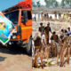 Wounds, Nature, Dera Sacha Sauda, Ointment, Gurmeet Ram Rahim, Welfare Work
