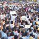 Demand, Arrest, Murder,Accused, Protest