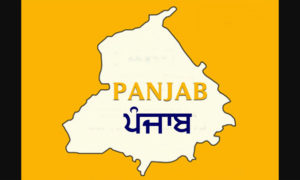 Violence, Punjab, Dera Followers,RSS Leader,Akali-BJP Govt