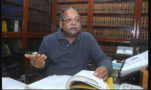 Solicitor General, Ranjit Kumar, Resigns, Central Govt, Narendera Modi