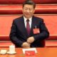 China, Enshrines, Jinping, Thought, Constitution