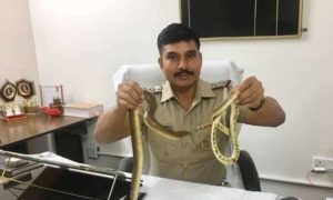Crores, Rupees, Police, Court,Snakes, Punjab