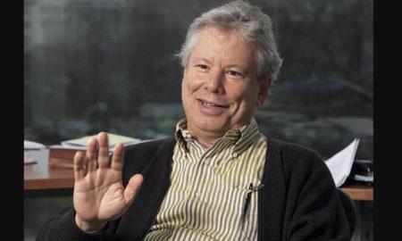Richard Thaler, Economic,Announce, Nobel Prize,Psychology