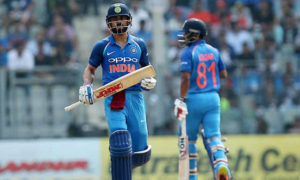 India, ODI, Match, Sports, Cricket, Mumbai