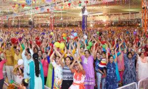 Dera Sacha Sauda, Campaign, Awareness, Welfare Work, Gurmeet Ram Rahim, Haryana