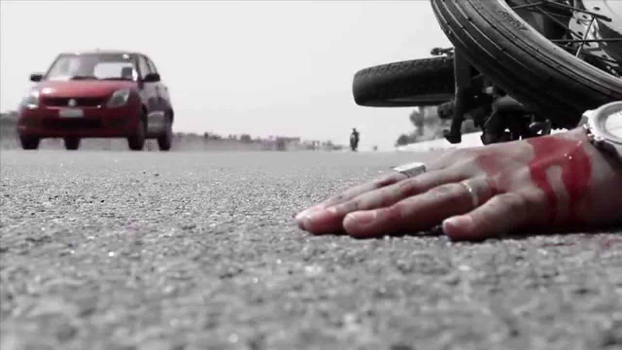 Road Accident, Amritsar, Punjab