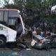 Road Accident, Died, Car, Bus, Injured, Rajasthan