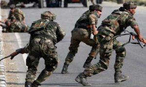 CRPF Jawans, Injured, Terrorist Attack, Army