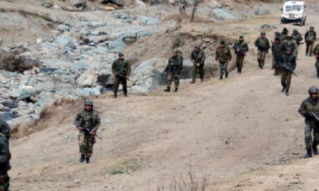 Extensive, Search Campaign, Shopian, Pulwama, Indian Army