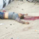 Raod Accident, Sodala, Rajasthan, Died, Hospital, Morchery