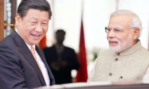 China, Promote, Relations, India, Narendra Modi