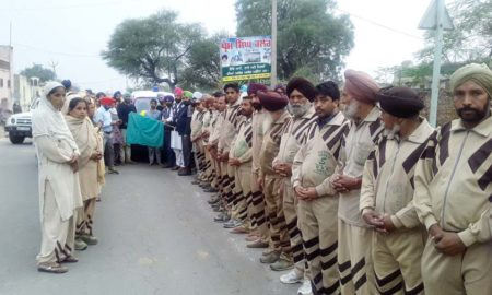 Kushi Ram Insan, Body Donate, Welfare Work, Gurmeet Ram Rahim, Dera Sacha Sauda