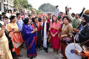 Geeta Jayanti, Festival, Haryana