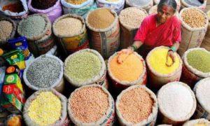 Food, Chain, Contaminated, India