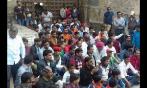 Kumbhalgarh Fort, Closed, Protest, Padmavati Film, Rajasthan