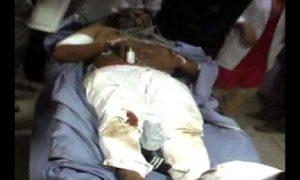 Firing, Man, Court, Injured, Hospital, Police, Haryana