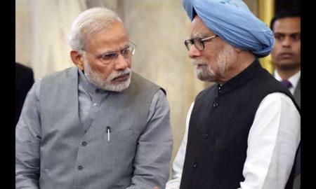 Manmohan Singh, Economy, Danger, NDA, Narendra Modi