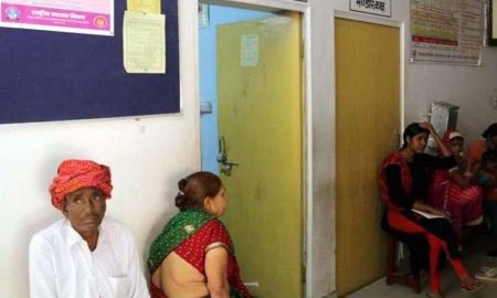Meeting, Government, Jaipur, Doctors, Rajasthan
