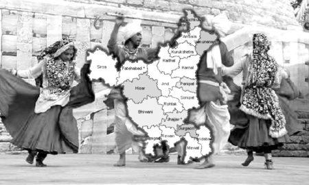 Desh Anup Haryana, Milk, Curd, Eaten