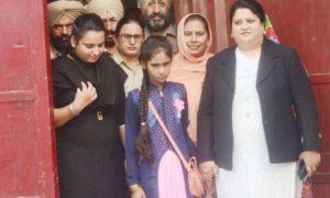 Pakistan, National, Hina, Released, Jail, Punjab