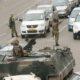 Zimbabwes, Euling Party, Turns, Robert Mugabe
