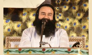 Meditation, Happiness, Saint Dr. MSG, Dera Sacha Sauda