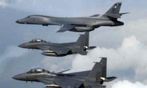 Donald Trump, Asia, Visit,US, Supersonic Bombers
