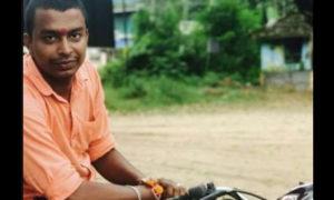 RSS Worker, Murder, Kerala, Guruvayur
