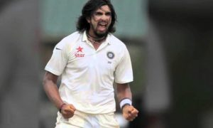 Ishant Sharma, Wickets, Cricket, Sports, Maharashtra