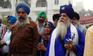 Sikh Delegation, Pakistan, Celebrate, Anniversary, Guru Nanak Dev Ji