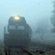 Cold, Punjab, Train, Fog, Winter