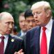 Vladimir Putin, Donald Trump, President,ISIS
