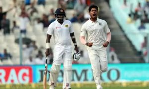 India, Sri Lanka, Kolkata, Test Match, Sports, Cricket
