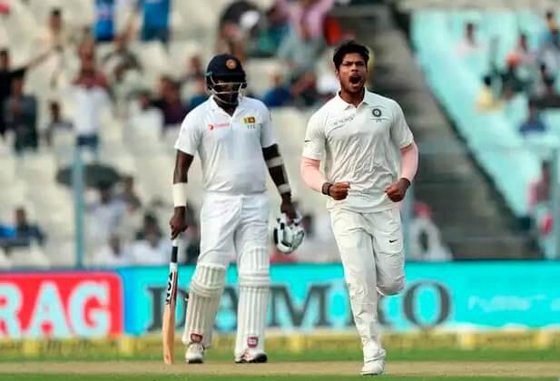India, Sri Lanka, Kolkata, Test Match, Sports, Cricket
