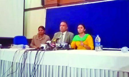 Dera Sacha Sauda, Suminder Kaur, Khatta Singh,Ramchandra Chatrapati