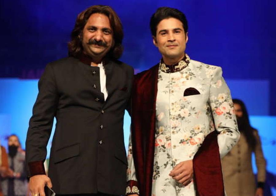 Jaipur, Couture Show Season, Episode,Film Stars, Rajasthan