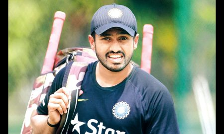 Karun Nair, Titles, Collective, Contribution