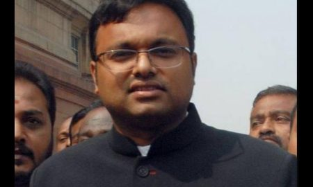 INX Media Case, Karti Chidambaram, Arrested, CBI