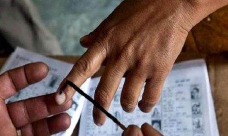 Meghalaya, Polled, Election, Voting