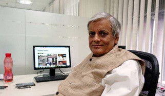 Neelabh Mishra, Editor in Chief, Herald, Passes Away