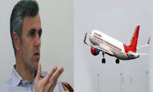 Omar Questions, Air India, Answer, RTI
