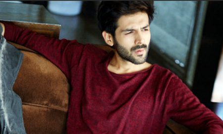 Kartik Aaryan, Success, Sonu Ke Titu Ki Sweety, Movie, Bollywood, Entertainment