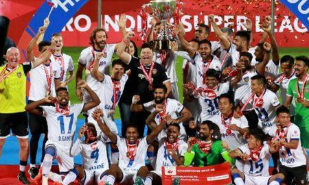Chennai, ISL Champion, Sports